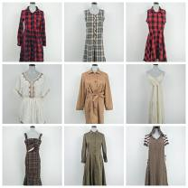 Dress Summer of 2019 037865,037866,037868,037870,037873,037876,037878,037879,037884 [5 pieces start shooting - not only for sale] Other / other