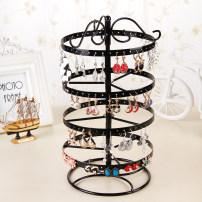Jewelry display rack RMB 20-24.99 Mengyun 018 black 018 white 018 pink orange brand new 018
