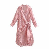 Dress Spring 2021 As shown in the figure XS,S,M,L singleton  street 18-24 years old 31% (inclusive) - 50% (inclusive) Europe and America