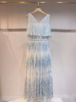 Dress Spring 2021 Picture color L,M,S