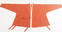Custom made Hanfu Bright turmeric, light gray, this white song wipe, orange, bird blue M,S,L