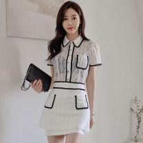 Fashion suit Summer 2021 S,M,L,XL white