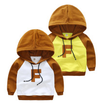 Sweater / sweater Class B Intradermal bile duct male spring and autumn 8 years old, 7 years old, 6 years old, 5 years old, 4 years old, 3 years old, 18 months old, 2 years old Top one kids nothing leisure time Condom cotton Polyester 62% cotton 38% other No model in real shooting CY2231 routine
