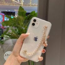 Mobile phone cover / case Cartoon Samsung / Samsung Samsung S8 Protective shell TPU A60