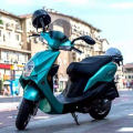 Complete motorcycle Front disc and back drum 1785x635x1278mm ZS125T-20A 2020 125cc 6.5KW 740mm 85Km/h Zongshen Chinese Mainland 105kg no Scooter Air cooling currency Four stroke Single cylinder engine 7L whole country 9N·m 2018-01