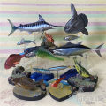 Other model toys 3, 4, 5, 6, 7, 8, 9, 10, 11, 12, 13, 14, 14 and above Plastic toys Chinese Mainland