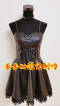 Animation clothing / Cosplay uniform Women's full set, customized other sizes, please note, men's full set M. S, l, XL, others