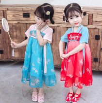 Dress Red, blue female Other / other 90cm for Size 90, 100cm for size 100, 110cm for Size 110, 120cm for Size 120, 130cm for Size 130, 140cm for size 140 Other 100% summer leisure time Long sleeves other other Princess Dress A0003 Class B 14, 3, 18, 9, 5, 9, 12, 7, 8, 12, 3, 6, 6, 2, 13, 11, 4, 10
