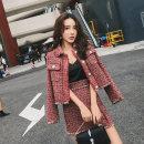 Fashion suit Winter 2020 S. M, l, XL, support seven days, no reason to return gules 91% (inclusive) - 95% (inclusive)