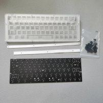 keyboard Set meal 1 transparent