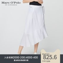 skirt Spring 2020 32/155 34/160 36/165 38/170 Orange 264 White 100 Mid length dress Versatile Natural waist Irregular Solid color 052100J2000A More than 95% Marc O'Polo other Lyocell 100% Same model in shopping mall (sold online and offline)