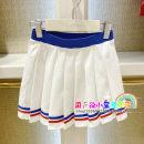skirt 105cm,110cm,120cm,130cm,140cm,150cm Skirt, sweater, coat, pants Other / other female Other 100%