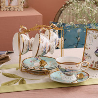 coffee cup Tableware set of 6 & gift box