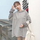 Sweater / sweater Autumn of 2018 Hg9203 gray hg9203 light gray hg9207 white hg9207 pink hc9209 white hc9209 gray hc9209 yellow hc9206 pink hc9206 black hc9205 apricot hc099 gray S M L XL 2XL 3XL