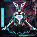 Cosplay women's wear suit goods in stock Over 14 years old Psycho hacker package 1, psycho hacker package 2, psycho hacker package 3, psycho hacker package 4, psycho hacker package 5, psycho hacker package 6, psycho hacker package comic L,M,S,XL All over the world Chinese Mainland Angela