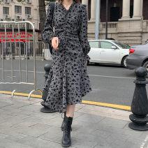 Dress Winter 2020 Dress Average size