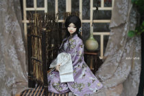 BJD doll zone ancient costume 1/3 Over 14 years old Customized Big uncle and big girl Male body and female body