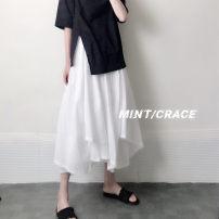 skirt Summer 2020 Average size White, black