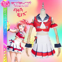 Cosplay women's wear suit Customized Over 14 years old Female s [delivery within 15 days] female m [delivery within 15 days] female l [delivery within 15 days] female XL [delivery within 15 days] female XXL [delivery within 15 days] Average size Dazzling Japan Love Live clothing