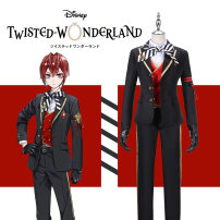 Cosplay women's wear suit goods in stock Over 14 years old Average size Dazzling Japan Twisted fairyland Cos clothing