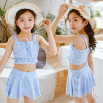 Children's swimsuit / pants other Average size [50-72kg] The lake is blue, green and elegant female NT865388