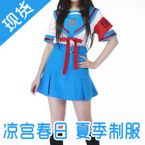 Cosplay women's wear suit goods in stock Over 6 years old comic 3XL Us code