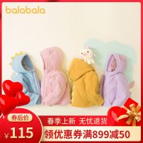 Cotton padded jacket neutral No detachable cap other Bala Apricot 3510, pink 6045, pink 7000, gray 8229 120cm,110cm,130cm,100cm,90cm thickening Zipper shirt leisure time There are models in the real shooting Cartoon animation other other other Polyester 100% Cotton 100% 3, 4, 5, 6, 7 Chinese Mainland