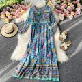 Dress Summer 2020 Average size Mid length dress singleton  Short sleeve commute V-neck High waist Decor Socket A-line skirt routine Others 18-24 years old Type A Korean version 30% and below other other
