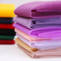 Fabric / fabric / handmade DIY fabric Netting Loose shear rice Solid color Yarn dyed weaving clothing Europe and America MN001-MN027 Jiangsu Province Suzhou Chinese Mainland