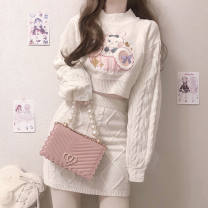 Yoga clothes S,M,L,XL Sweater + skirt collection priority delivery female Other / other suit children Long sleeves