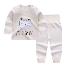 Underwear set 66cm,73cm,80cm,90cm,100cm,110cm Cotton 100% cotton Zhaohe spring and autumn neutral Class A Under 1 year old, 1-3 years old, 3-5 years old