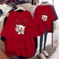 T-shirt M L XL XXL Spring 2021 Short sleeve Crew neck easy Medium length routine commute polyester fiber 86% (inclusive) -95% (inclusive) 18-24 years old Korean version originality Zgar PCHK22937 Polyester 95% polyurethane elastic fiber (spandex) 5%