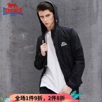 Jacket Dale / Dalon Youth fashion Black, white S/165,M/170,L/175,XL/180,2XL/185,3XL/190 standard Travel? Four seasons 13411LS9757 Polyamide fiber (nylon) 87.7%, polyurethane elastic fiber (spandex) 12.3% routine