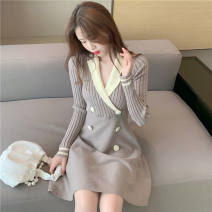 Cosplay women's wear jacket goods in stock Over 14 years old Black, khaki, green Movies S,M,L other