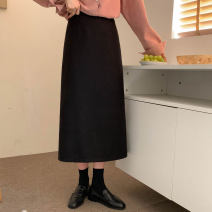 skirt Winter 2020 S,M,L Black long skirt, black short skirt, coffee long skirt, coffee short skirt, caramel long skirt, caramel short skirt
