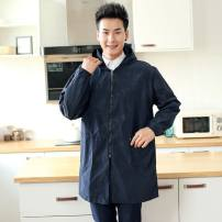 apron Sleeve apron waterproof Korean version other Other topics XXL Other brands public