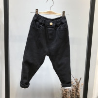 trousers Other / other neutral 100/5#,110/7#,120/9#,130/11#,140/13#,150/15# black winter trousers college No model Casual pants Leather belt middle-waisted cotton Don't open the crotch Cotton 97% polyurethane elastic fiber (spandex) 3% K10101 Class A Resume home kids Chinese Mainland Guangzhou City