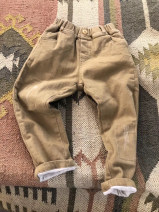 trousers Other / other male 100cm,110cm,120cm,130cm,140cm,150cm Black, Khaki winter trousers leisure time No model Jeans Leather belt middle-waisted cotton Don't open the crotch Cotton 75% polyurethane elastic fiber (spandex) 2% others 23% 6990-30 Class B Resume home