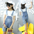 trousers Other / other female summer shorts Korean version There are models in the real shooting rompers Leather belt middle-waisted Cotton blended fabric Don't open the crotch Class B 10, 11, 12, 13, 14, 4, 5, 6, 7, 8, 9 Chinese Mainland