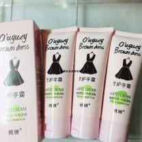 Hand Cream Chun Yan no Moisturizing, moistening, moisturizing, anti cracking Normal specification China Any skin type 80g/mL 3 Skirt Hand Cream