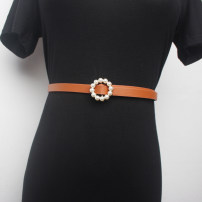 Belt / belt / chain other Black, brown, camel, red, apricot, white female Versatile