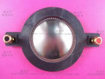 Imported titanium film p-audio440-8450-s copper clad aluminum coil 44.4mm44.5 core treble voice coil with column