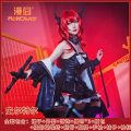 Cosplay women's wear suit goods in stock Over 14 years old All in stock L M S XL Monenjoy The ark of tomorrow