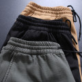 Casual pants Others Youth fashion Black, army green M,L,XL,2XL trousers Other leisure easy