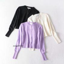 sweater Spring 2020 S, M Purple, white, black other 31% (inclusive) - 50% (inclusive)