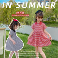 Dress Black, leather powder female Other / other 80cm,90cm,100cm,110cm,120cm,130cm,140cm Other 100% summer lady Short sleeve stripe other A-line skirt AUT1522 7 years old, 12 months old, 3 years old, 6 years old, 18 months old, 2 years old, 5 years old, 4 years old Chinese Mainland Zhejiang Province