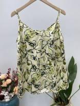 Dress Spring 2021 green S,M,L,XL