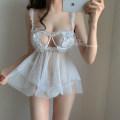 Pajamas / housewear set female Other / other Average size white other