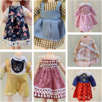 BJD doll zone Dress 1/8 Over 6 years old goods in stock nothing