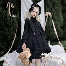 Lolita / soft girl / dress Time is frozen